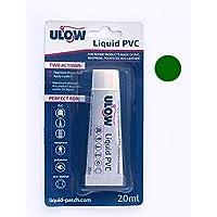 3Kamido Modern Liquid Glue, Professional PVC glue set, adhesive for waders, boots, pontoon, air mattress, liquid patch (Green)