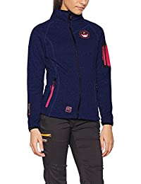 Geographical Norway Trapeze Lady, Blouson Femme