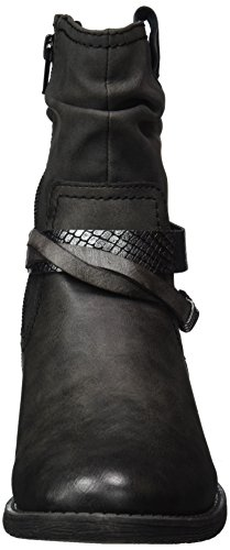Grey Softline 25461 asfalto Boots Ladies AA1xOp