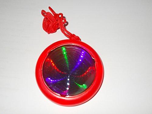 zubehör, Blinkartikel, Weihnachtsgeschenk, Geburtstagsgeschenk, Spaßgeschenk, leuchtende Geschenkidee, LED Blinky zum Verschenken (Konzert Halloween-kostüm Ideen)