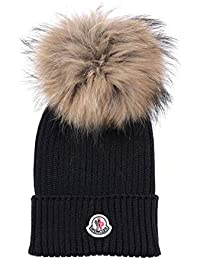 Moncler Junior Cappello Pon Pon Bambino Kids Boy Mod. 0031605