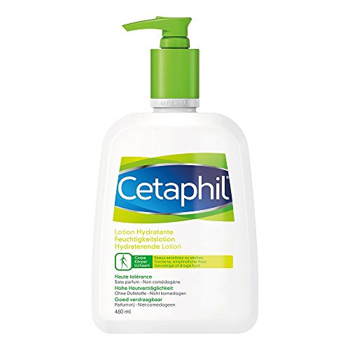 Cetaphil Lotion, 460 ml