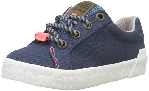 GIOSEPPO 47342, Scarpe da Ginnastica Basse Bambino, Blu (Jeans 000), 28 EU