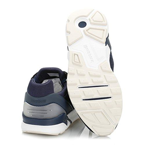 Le Coq Sportif Lcs R Xvi Casual, Baskets Basses Homme Bleu