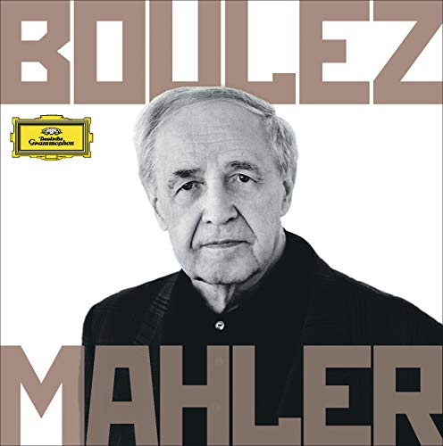 Mahler: Songs From