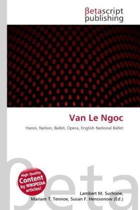 Van Le Ngoc
