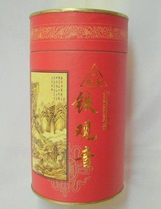 Tie Guan Yin Tea - Goddess Tea (Ti Guan)