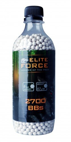 2700 UMAREX Elite Force Softair Premium BB Kal. 6 mm 0,20 Gramm !! zu Umarex