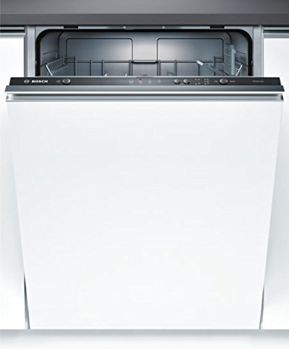 Bosch SBV24AX00E lavavajilla Totalmente integrado