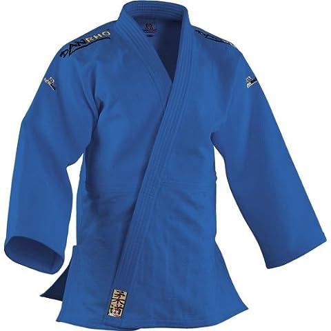 DanRho da Judo Kano blu, 180