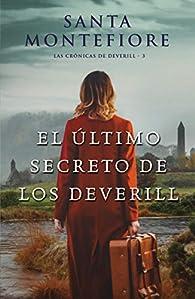 El último secreto De Los Deverill par Santa Montefiore