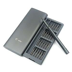 Xiaomi 17092–Cacciaviti, colore: grigio
