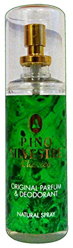 Deo Pino Silvestre 100 Ml Nogas