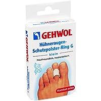 Gehwol Hühneraugen-Schutzpolster-Ring G, klein, 3er, Hühneraugenschutz preisvergleich bei billige-tabletten.eu