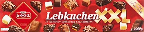 """Lambertz Lebkuchenmischung """"Lebkuchen XXL"""", 1er Pack (1 x 1 kg)"""