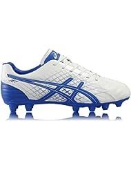 c4ef9e917f3 Amazon.es  Asics - Botas   Fútbol  Deportes y aire libre