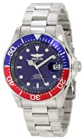Invicta 5053 Caballero Pro Diver Collection Automatic Reloj de Invicta