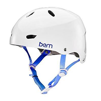 Bern Brighton EPS Womens Skate Helmet by Bern