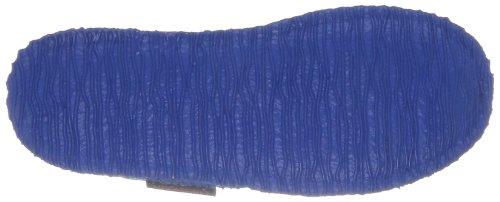 Giesswein Villach, Chaussons homme Bleu (Capriblau / 547)