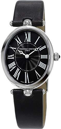 Frederique Constant Geneve Art Deco FC-200MPB2V6 Reloj de Pulsera para Mujeres