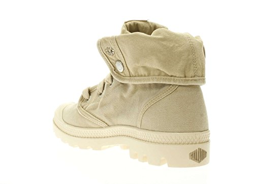 PALLADIUM donna sneakers alta 92353-238-M LADY BAGGY Beige