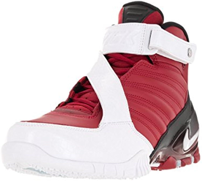 Nike Zoom Vick III Mens Basketball Shoe 832698 600 (13)