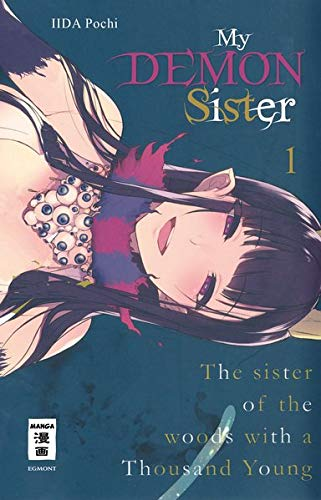 My Demon Sister 01