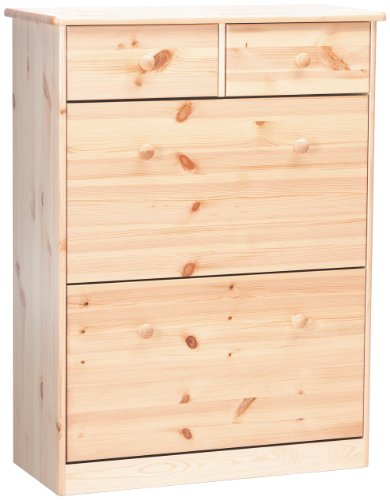 steens-mario-pine-shoe-cabinet-natural-lacquer-finish
