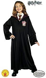 Rubbies - Disfraz de Harry Potter para niño, talla L (8-10 años) (884253L)