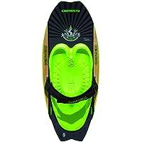 Obrien Sozo Kneeboard - Knieboard inkl. Befestigungsstrap / Wettkampf Knieboard