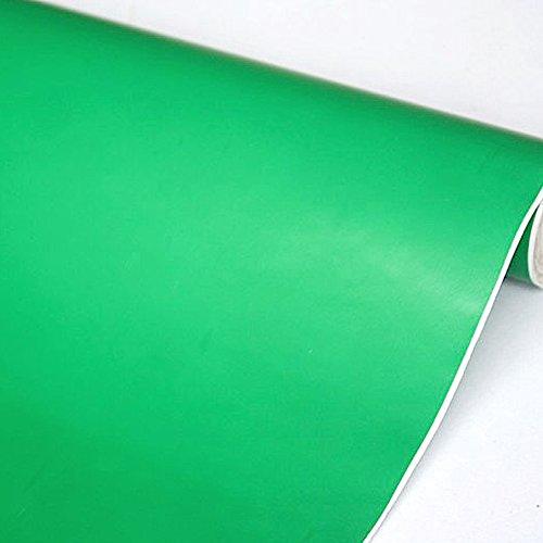 lovefaye Farbe Grün Kontakt Papier Abziehen & Aufkleben Regalen frischen Old Kommode Schubladen 45cm von 9.8Füße
