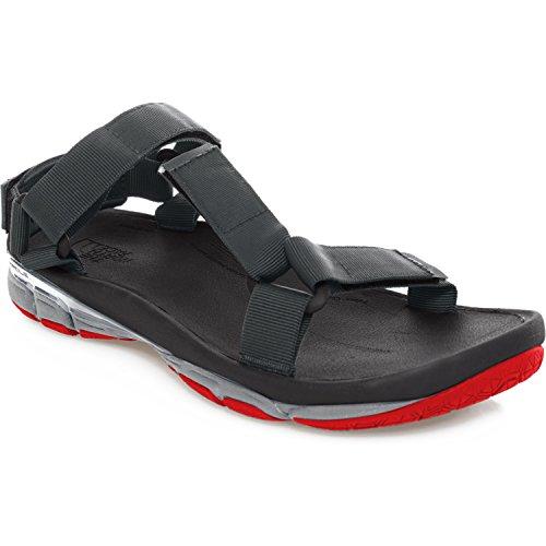The North Face Uomo M Ultra Tidal Sandali sportivi Grigio Size: 39
