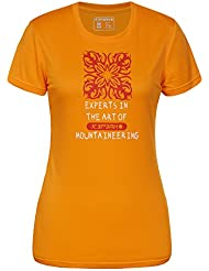 ICEPEAK Damen T-Shirt Gia