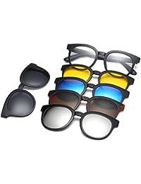 417a5765c2 Amazon.it: Embryform - Occhiali da sole / Occhiali e accessori ...