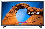 LG 32LK610B 32' HD Smart TV Wi-Fi Black, Grey LED TV - LED TVs (81.3 cm (32'), 1366 x 768 pixels, LED, Smart TV, Wi-Fi, Black, Grey)