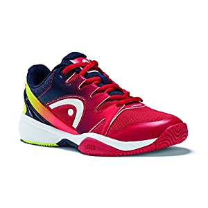 Head Sprint Junior 2.0, Unisex-Kinder Tennisschuhe