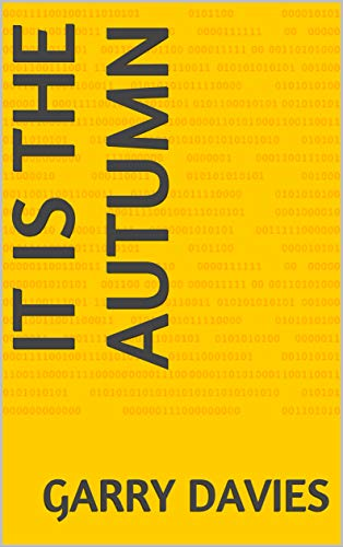 It is the autumn (Weird Stories Book 1) (English Edition)