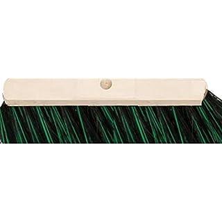 anytools.de Arenga Elaston Straßenbesen Allround 40cm grün/schwarz
