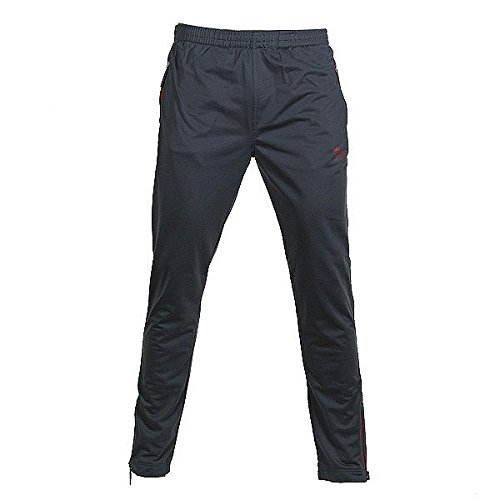 Alpha Industries Track Suit Pant Trainingshose Dunkelgrau (Alpha-track)