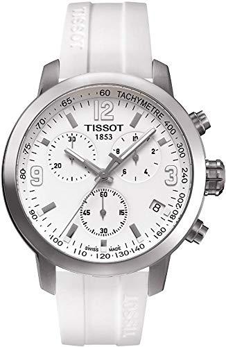 Tissot PRC 200Chronograph Herren-Armbanduhr T0554171701700