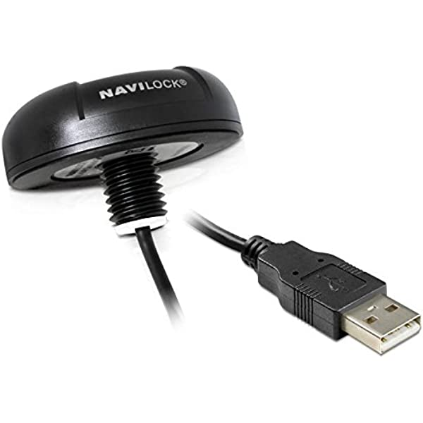 Navilock Nl 8004u Usb 2 0 Multi Gnss Empfänger U Blox 8 Elektronik