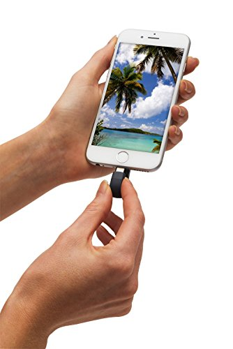 41ev3SyA4eL - [Amazon.de] SanDisk iXpand 32 GB Flash-Laufwerk Apple MFi-zertifiziert für nur 33€ *PRIME*