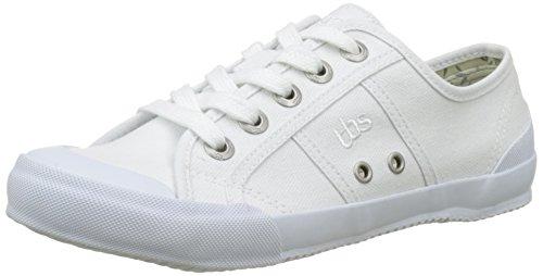 tbs-technisynthese-womens-opiace-s7-derbys-blanc-blanc-7-uk