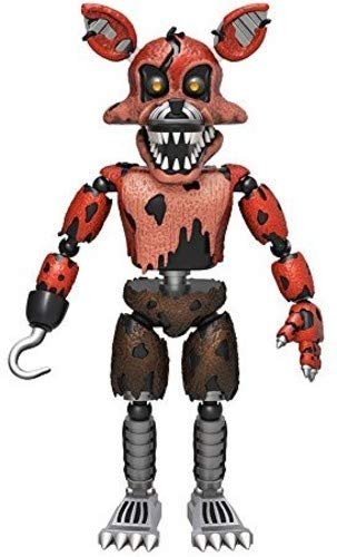 Five Nights at Freddy's - Nm Foxy 5