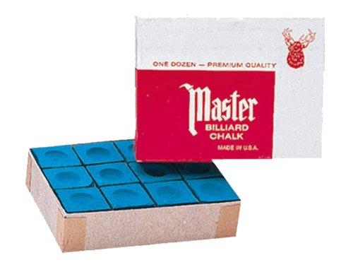 Master Billard Kreide blau - BCE