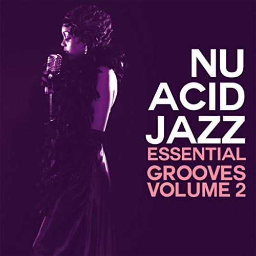Nu Acid Jazz, Vol. 2 (Essential Grooves)