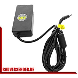 Ladegerät Porta Charger Elektro Fahrrad Mifa E-Bike Pedelec 36V Netzteil ACK4201