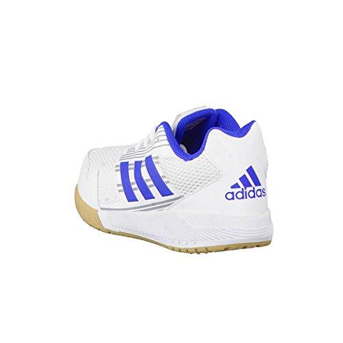 adidas Alta K, Chaussures de Running Mixte enfant POWRED/BLACK