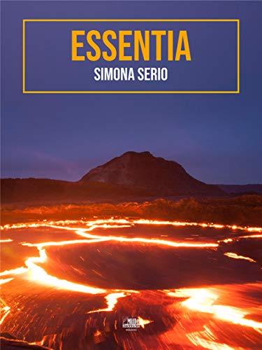 Simona Serio   - Essentia (2019)