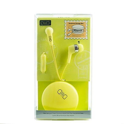 id-19-premium-kopfhorer-in-ear-mit-lautstarkenregler-in-ear-kopfhorer-35-mm-klinkenstecker-geschenk-